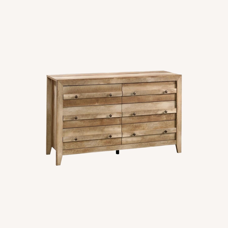 Wayfair Greyleigh Riddleville 6 Drawer Dresser - image-0