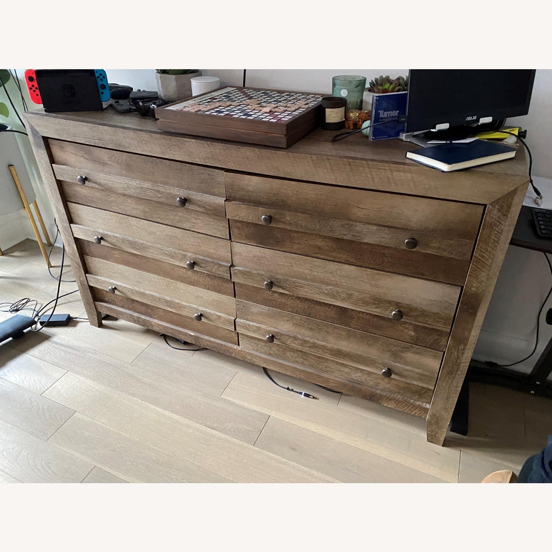 Wayfair Greyleigh Riddleville 6 Drawer Dresser - image-4