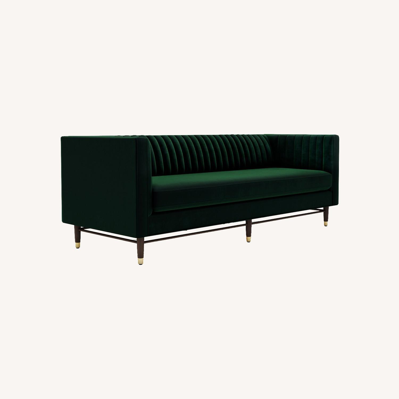 Oliver Space Aalto Sofa - image-0