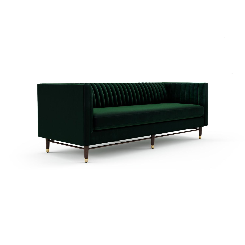 Oliver Space Aalto Sofa - image-3