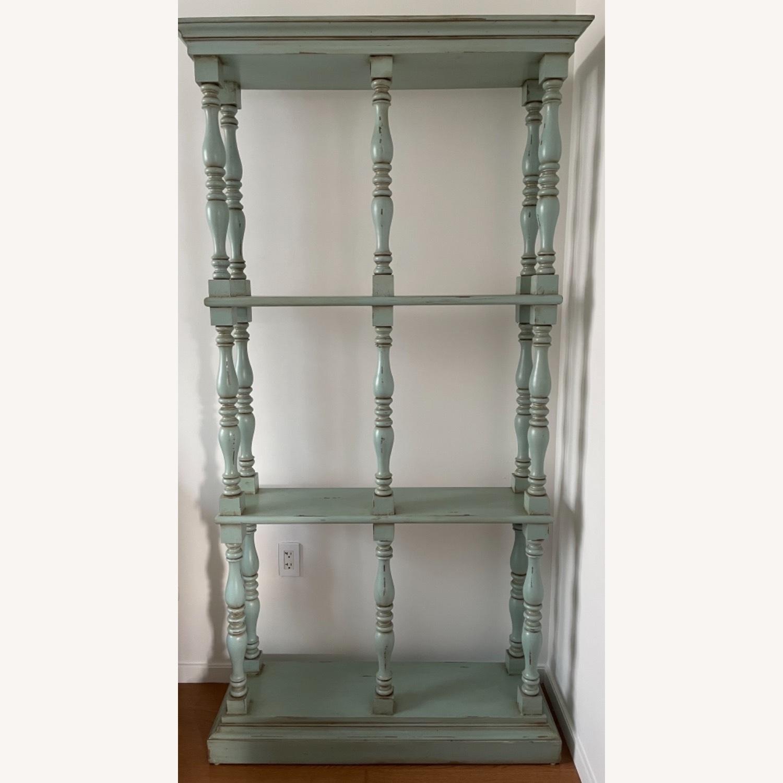 Vintage Shelving Unit - image-1