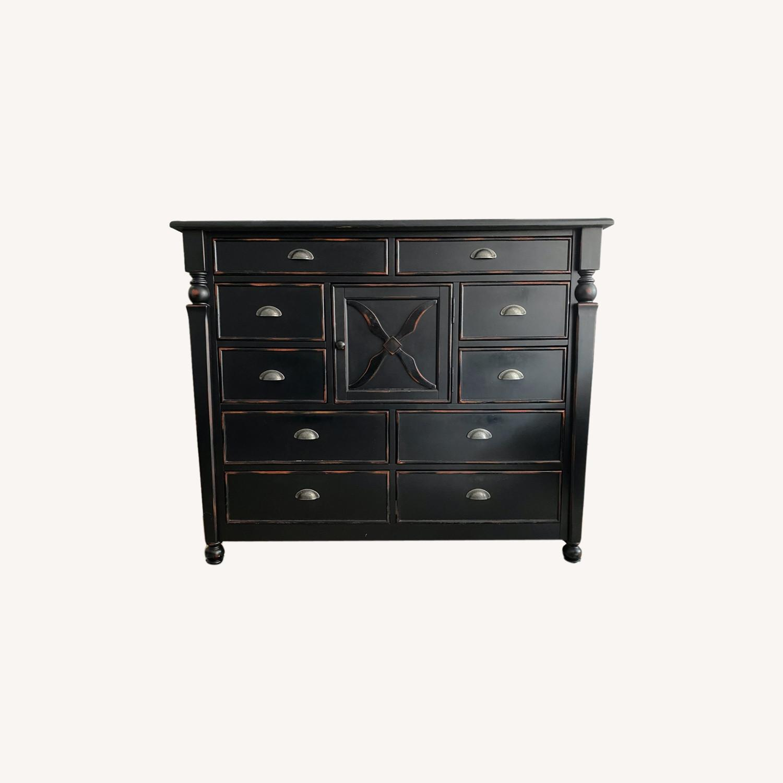Horchow Dresser - image-0