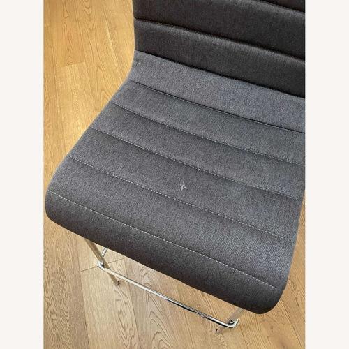 Used Blu Dot Set of 4 Barstools for sale on AptDeco