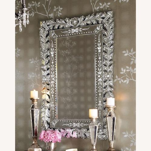 Used Neiman Marcus Marta Wall Mirror for sale on AptDeco
