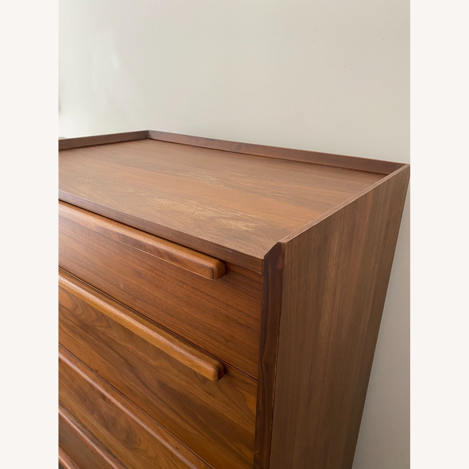 Crate & Barrell - Tate 5-Drawer Chest - image-3