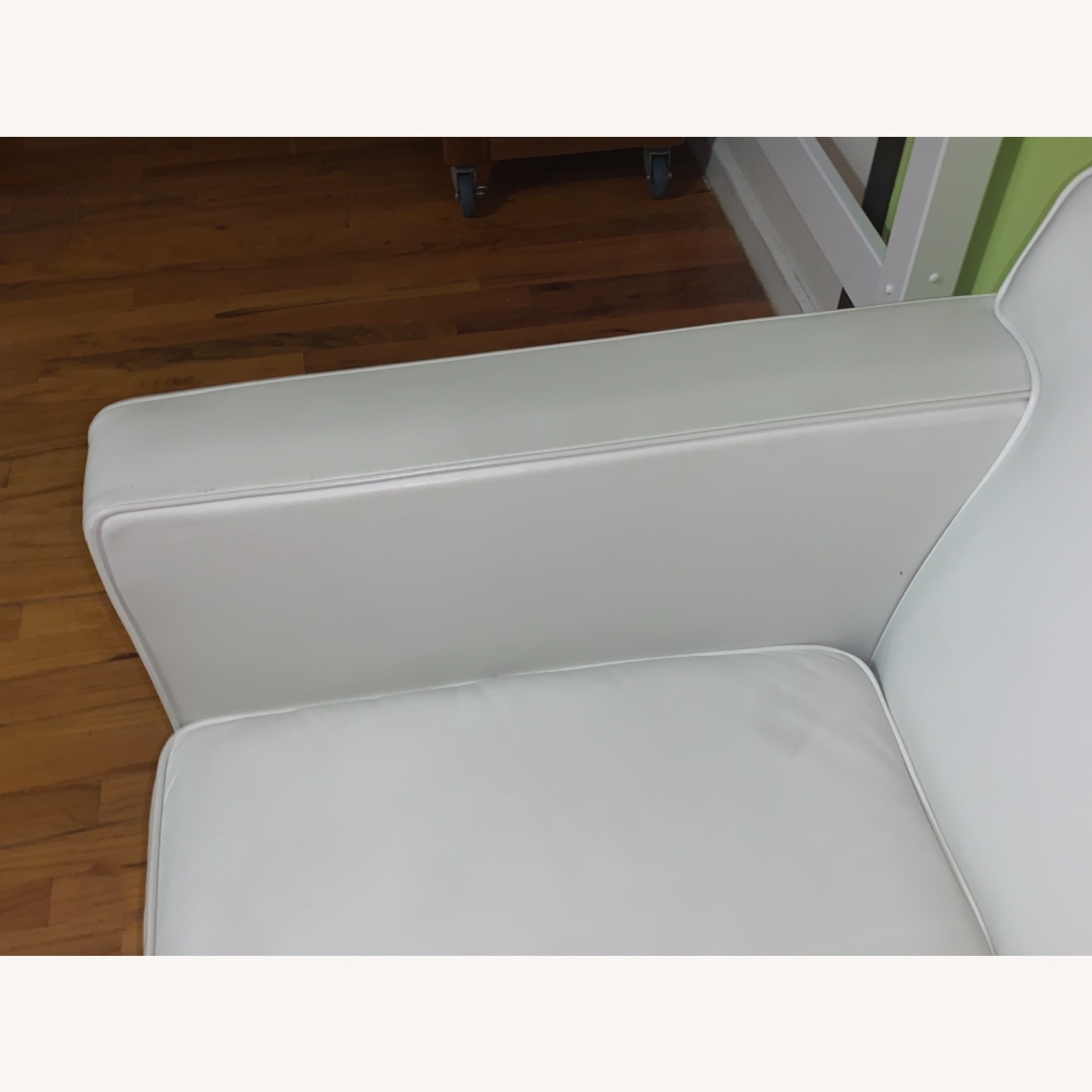 Design Within Reach Theatre Armchair - image-3
