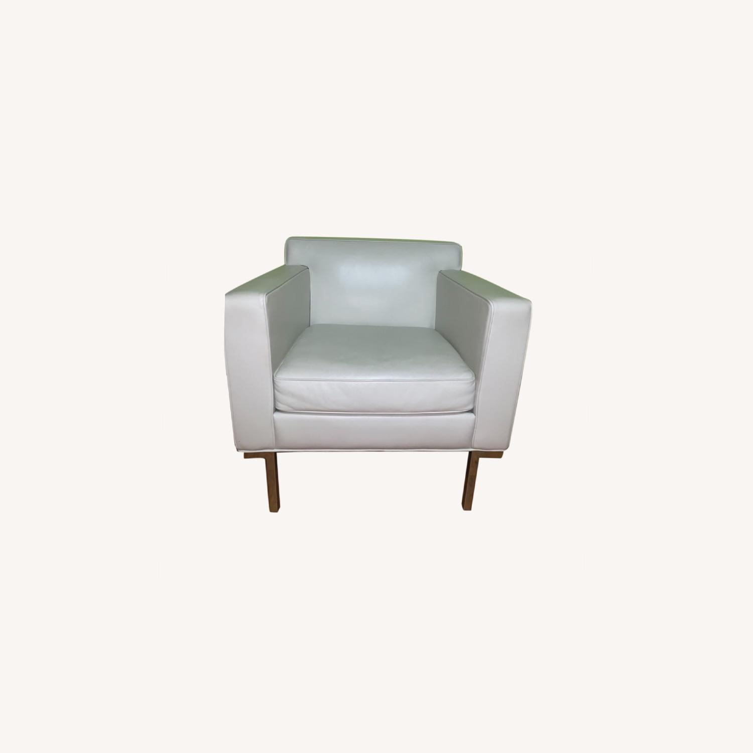 Design Within Reach Theatre Armchair - image-0