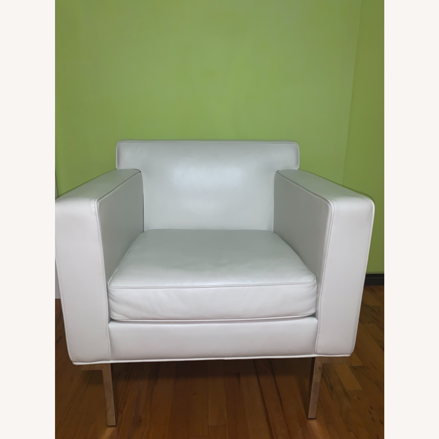 Design Within Reach Theatre Armchair - image-1