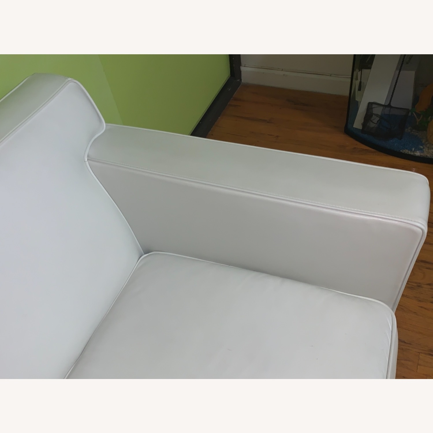 Design Within Reach Theatre Armchair - image-4