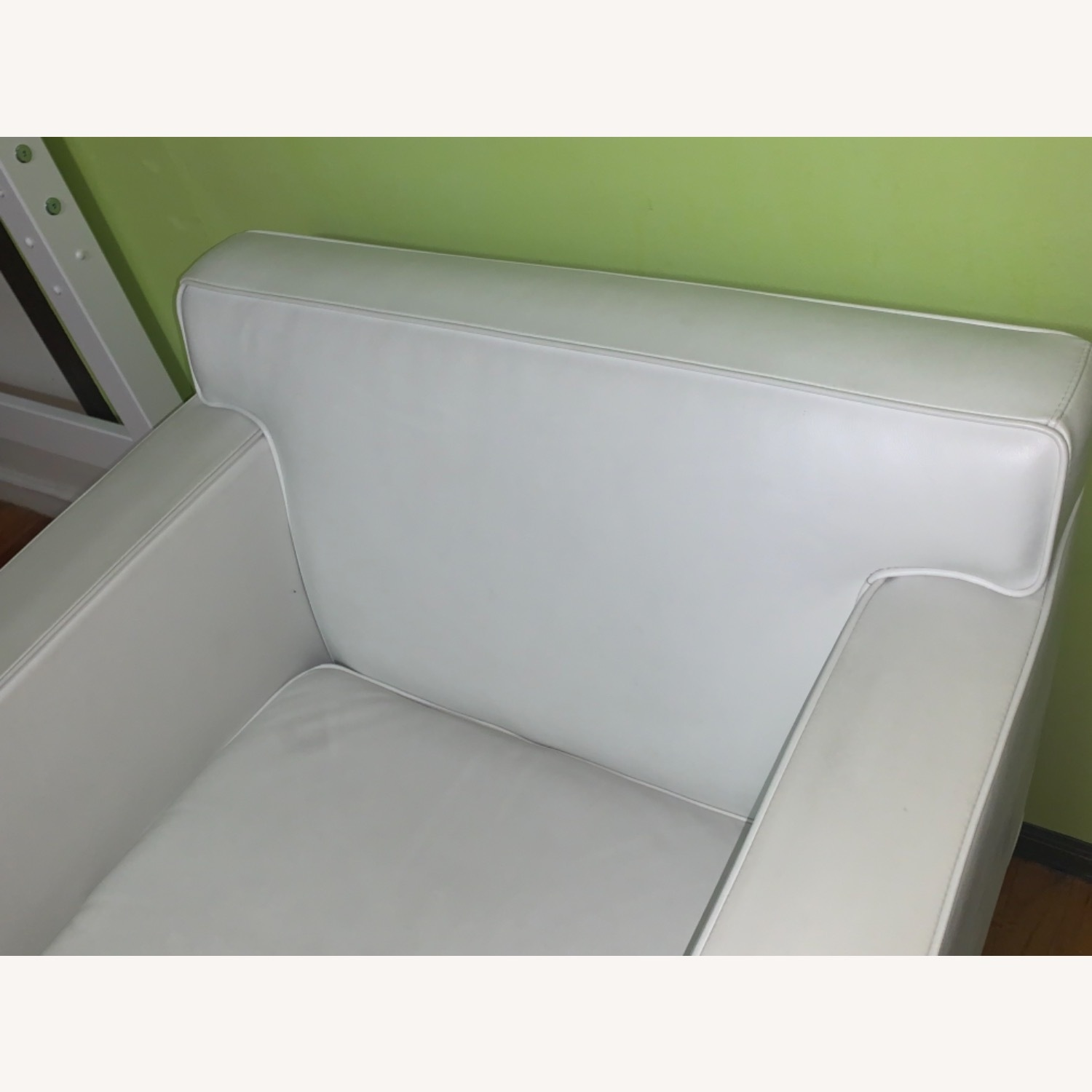Design Within Reach Theatre Armchair - image-2