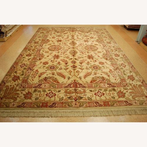 Used Karastan Samovar Area Rug for sale on AptDeco