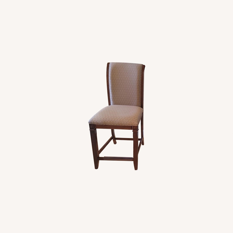 Bombay Company Bar Chairs - image-0