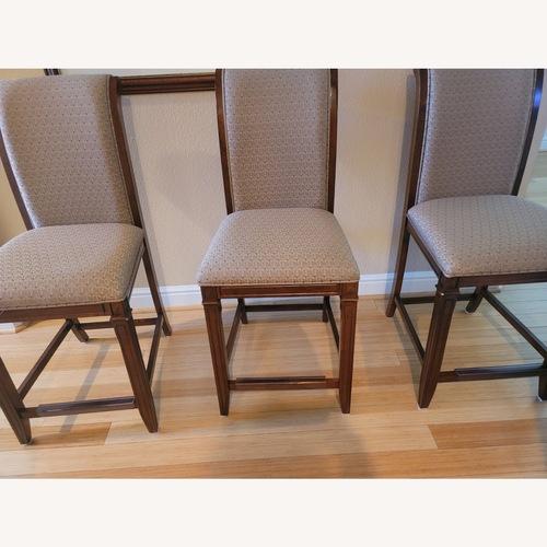 Used Bombay Company Bar Chairs for sale on AptDeco