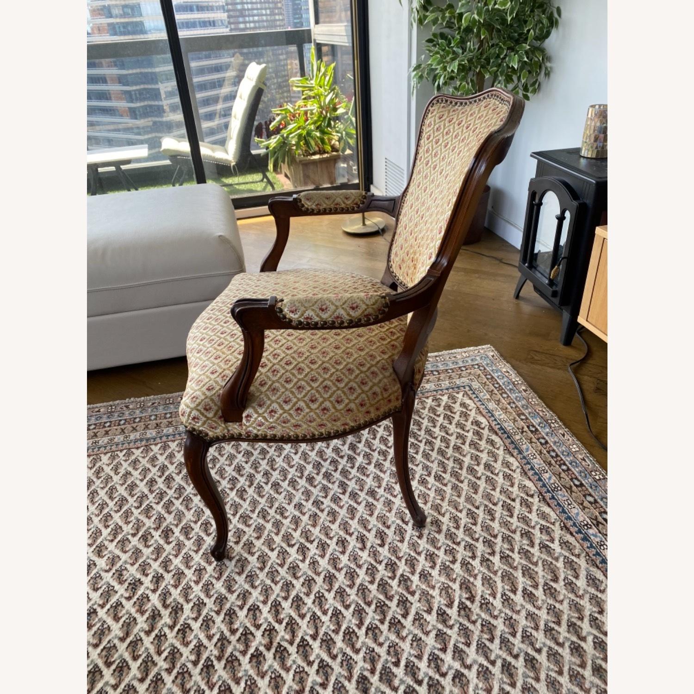 Antique Armchair - image-10