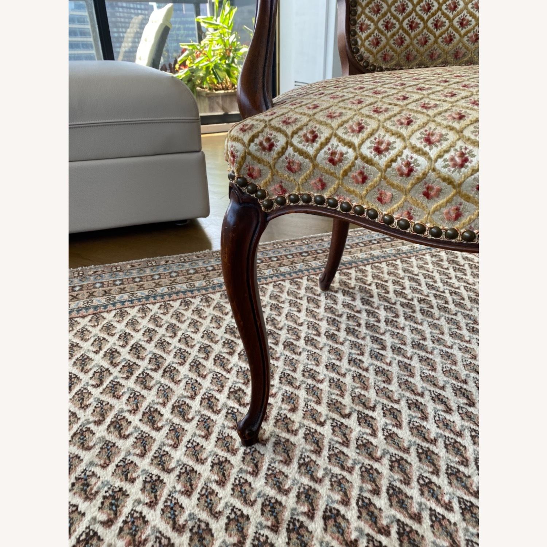Antique Armchair - image-5