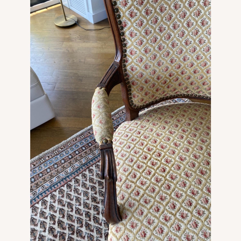 Antique Armchair - image-2