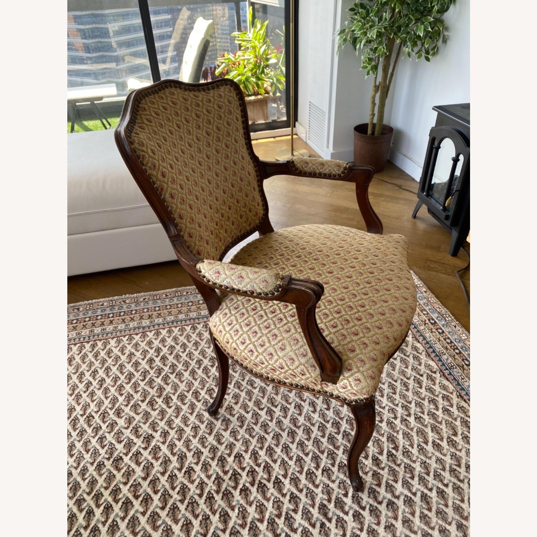 Antique Armchair - image-6