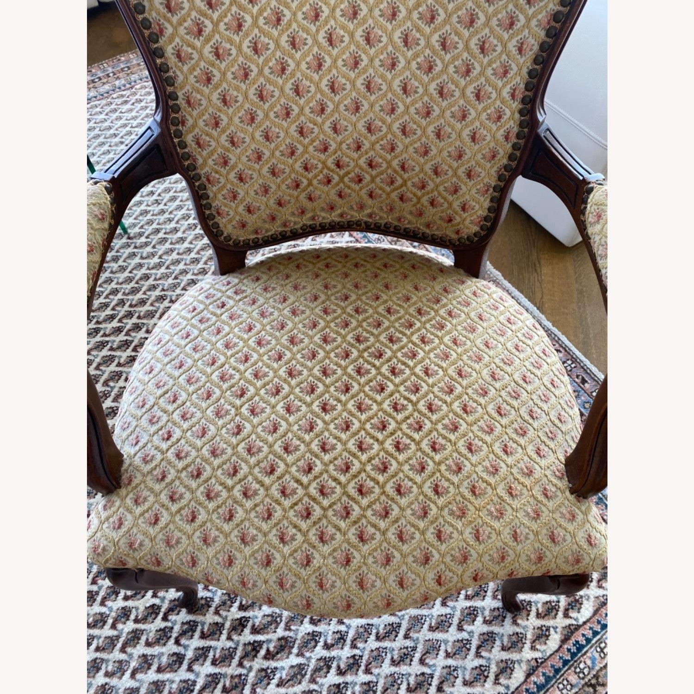 Antique Armchair - image-8