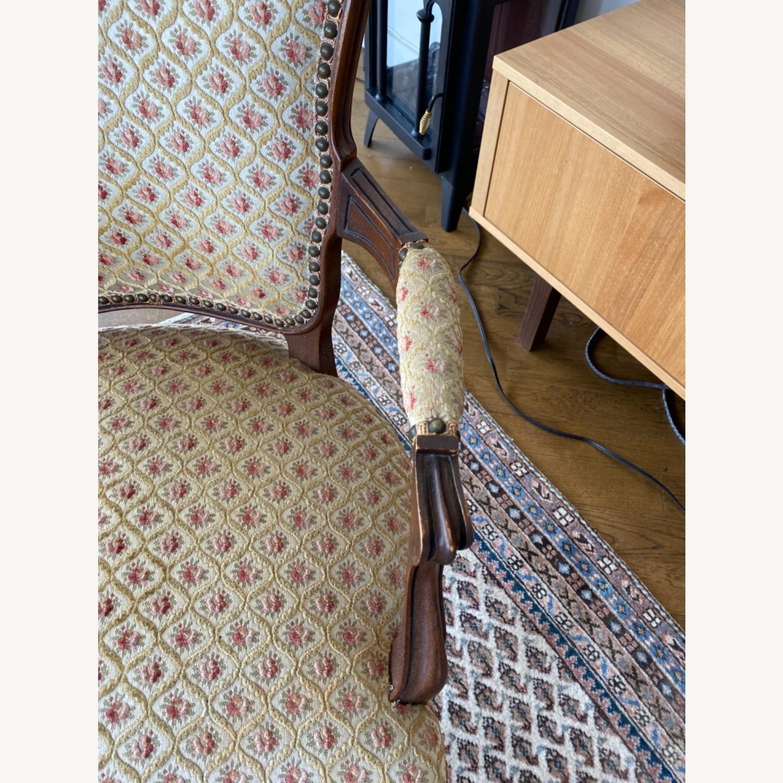 Antique Armchair - image-3