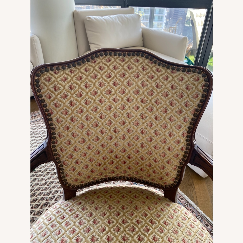 Antique Armchair - image-7