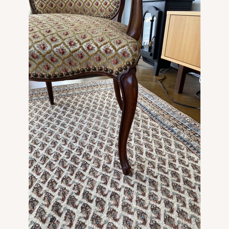 Antique Armchair - image-4