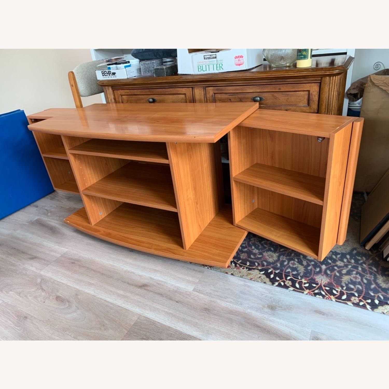 Scandinavian Design Media Cabinet - image-2
