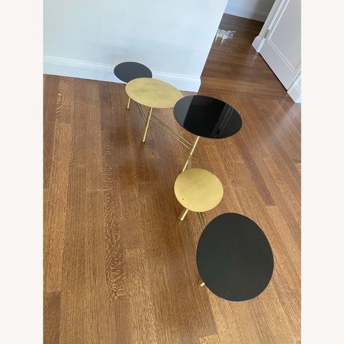 Used Antony Todd Pebble Table for sale on AptDeco