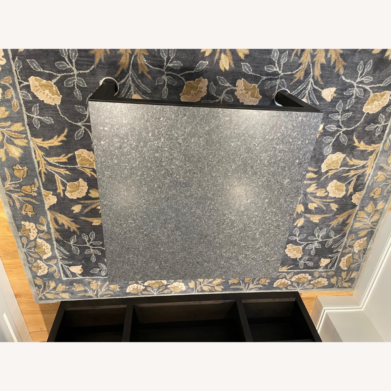 Room & Board Parsons Granite Top Coffee Table - image-2
