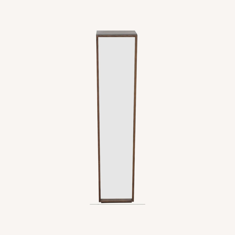 CB2 Reflection Bath Cabinet - image-0