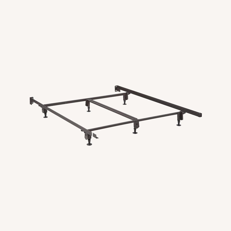 Casper Metal Bed Frame - King - image-0