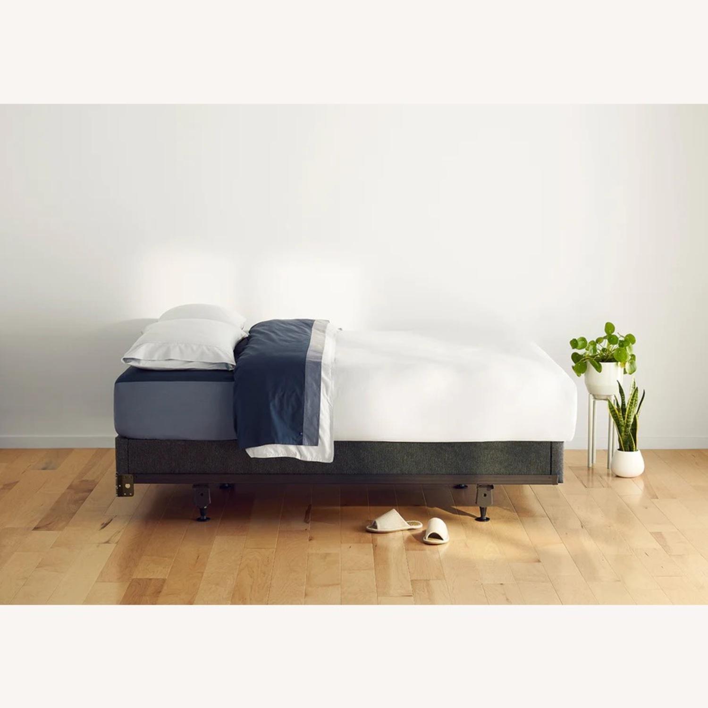 Casper Metal Bed Frame - King - image-3