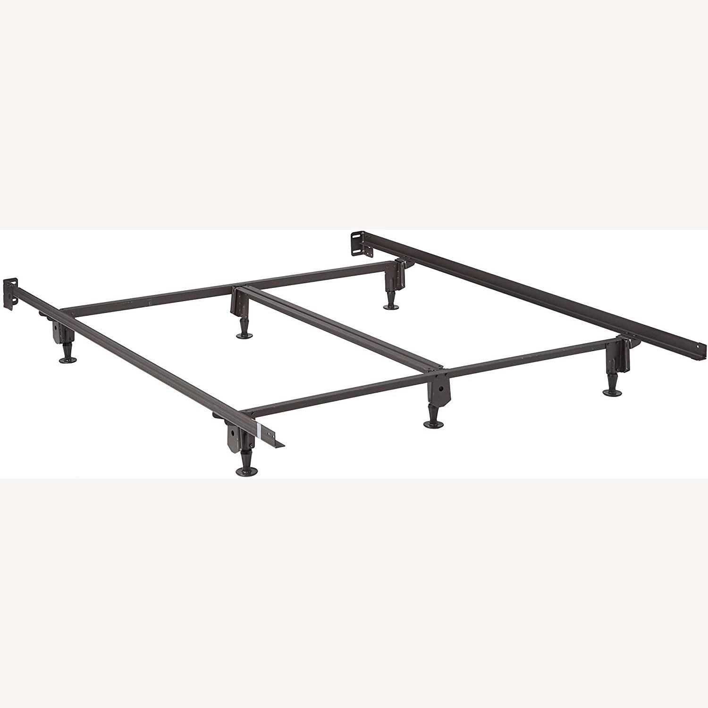 Casper Metal Bed Frame - King - image-1