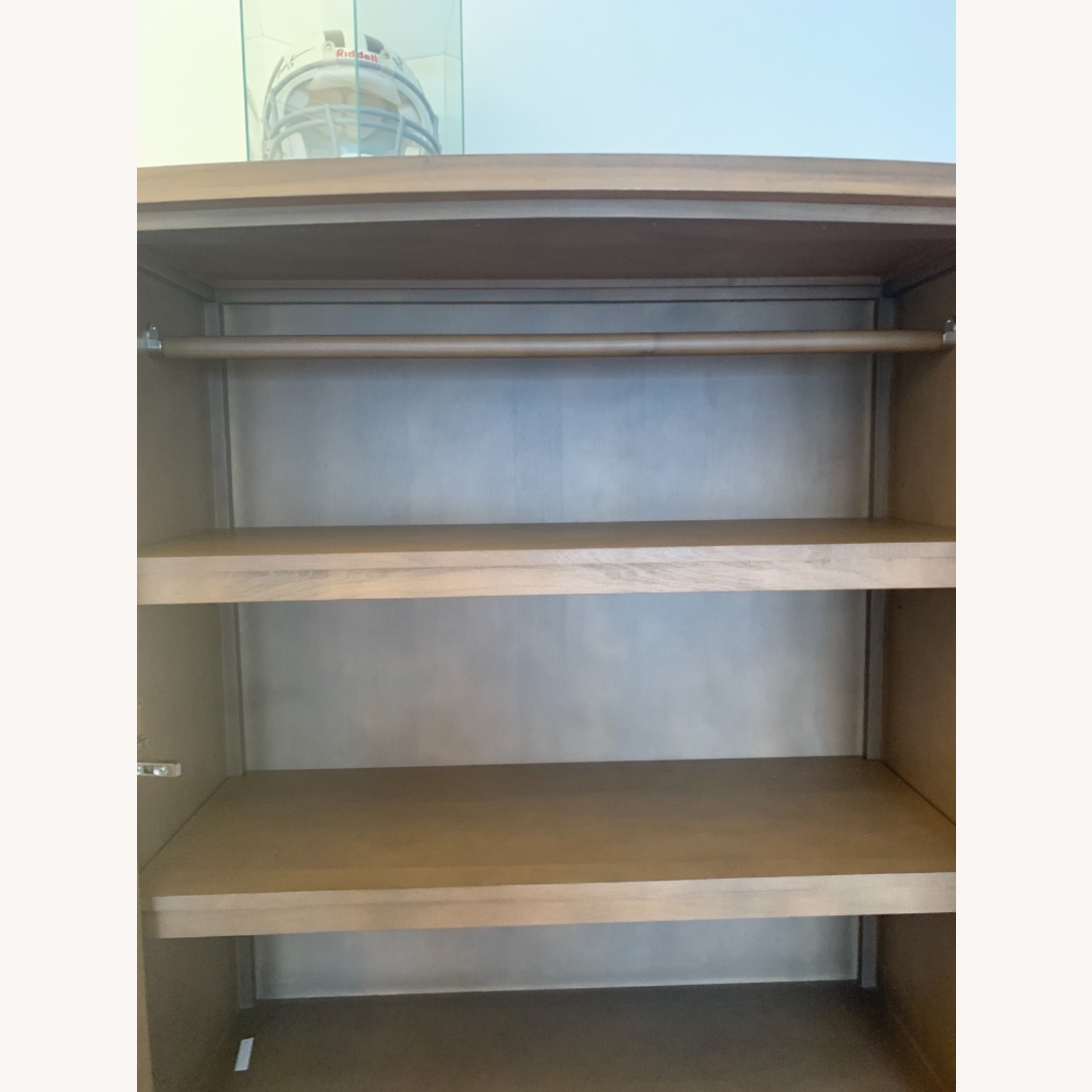 Crate & Barrel Armoire Collette Collection - image-2