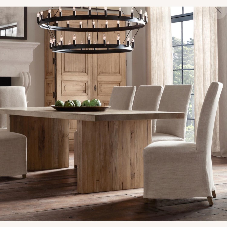 Hudson Parsons Slipcovered Chair - image-3