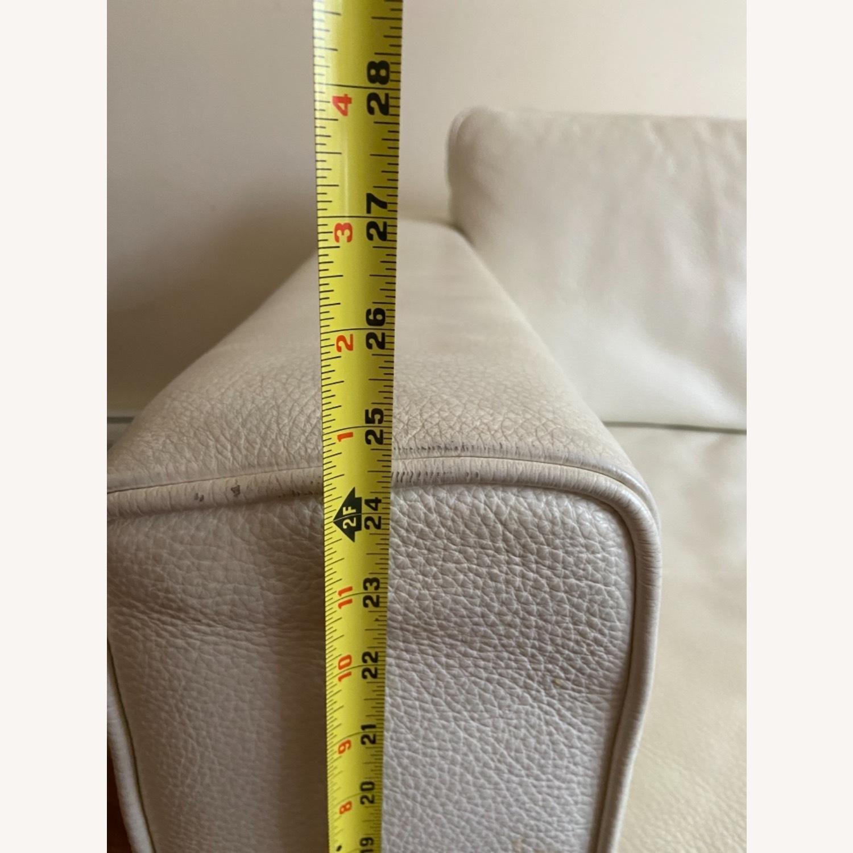 IKEA ARILD 3 Seater Sofa - White - image-4