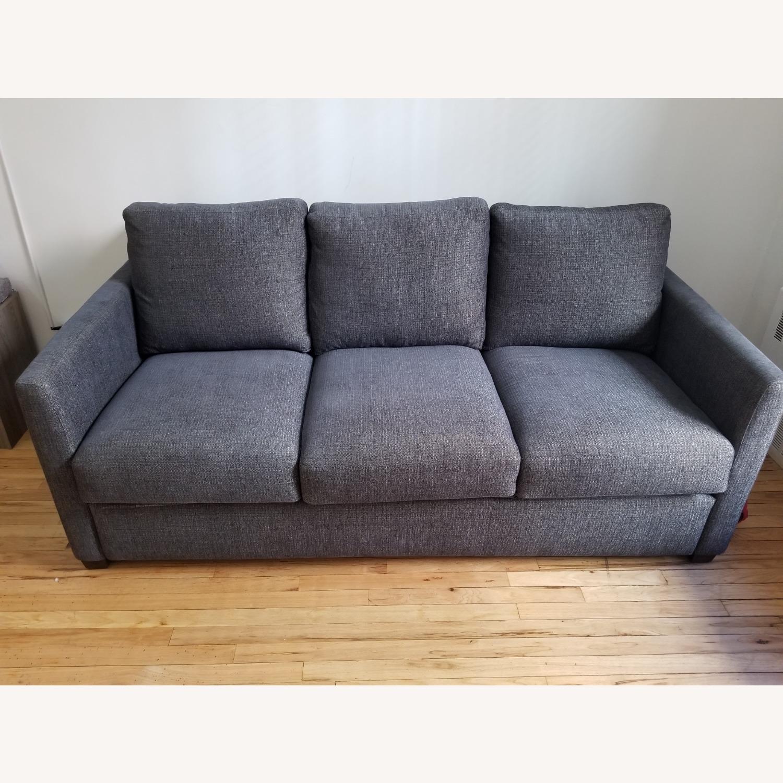 Room & Board Sofa Sleeper - image-1