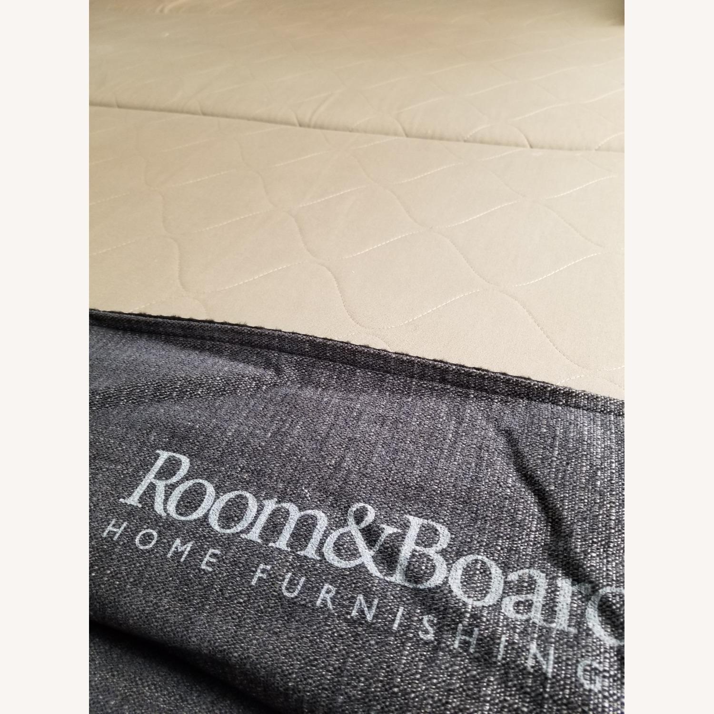 Room & Board Sofa Sleeper - image-5