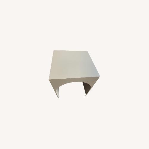 Used Kristina Dam Studio Large Arch Table for sale on AptDeco
