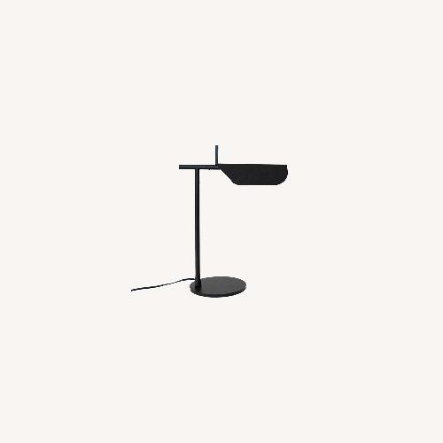 Used Flos Table Lamp in Black for sale on AptDeco