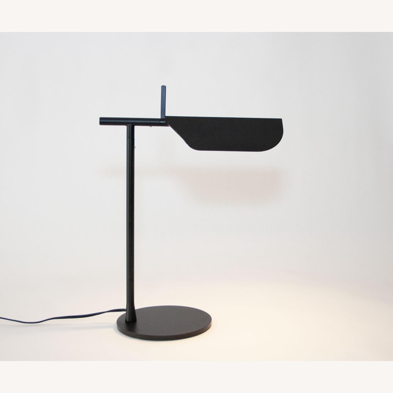 Flos Table Lamp in Black - image-1
