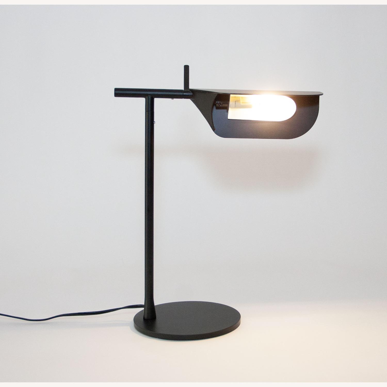 Flos Table Lamp in Black - image-3