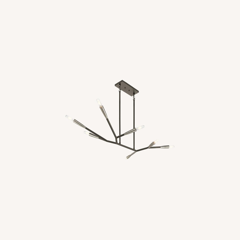 Kichler Branches Chandelier - image-0