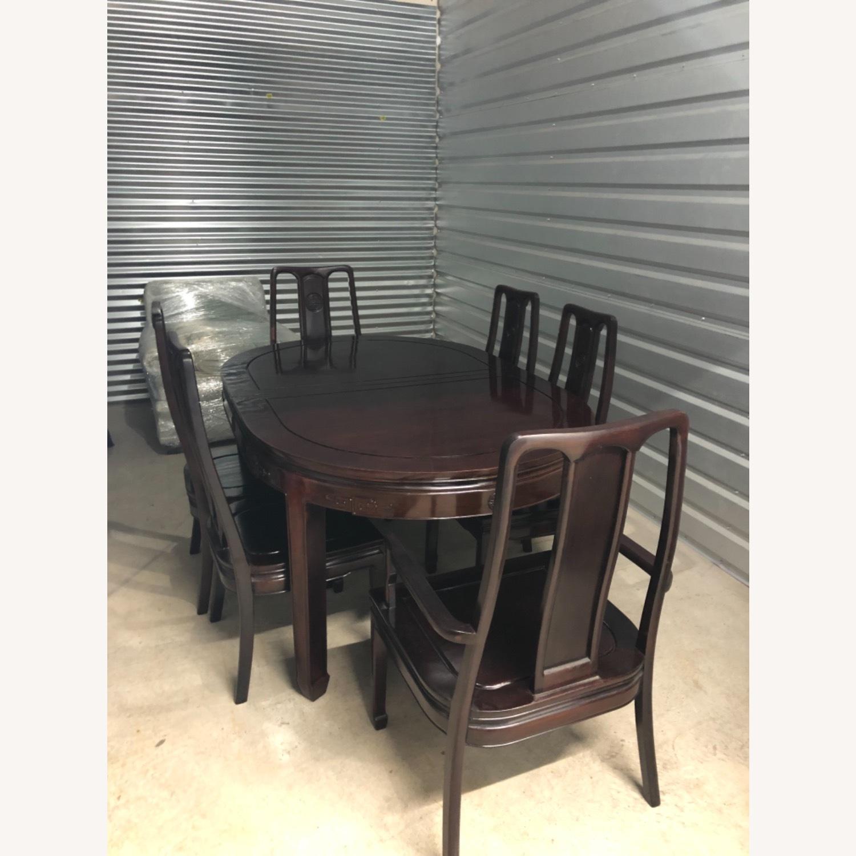 Rosewood Dining Set - image-11