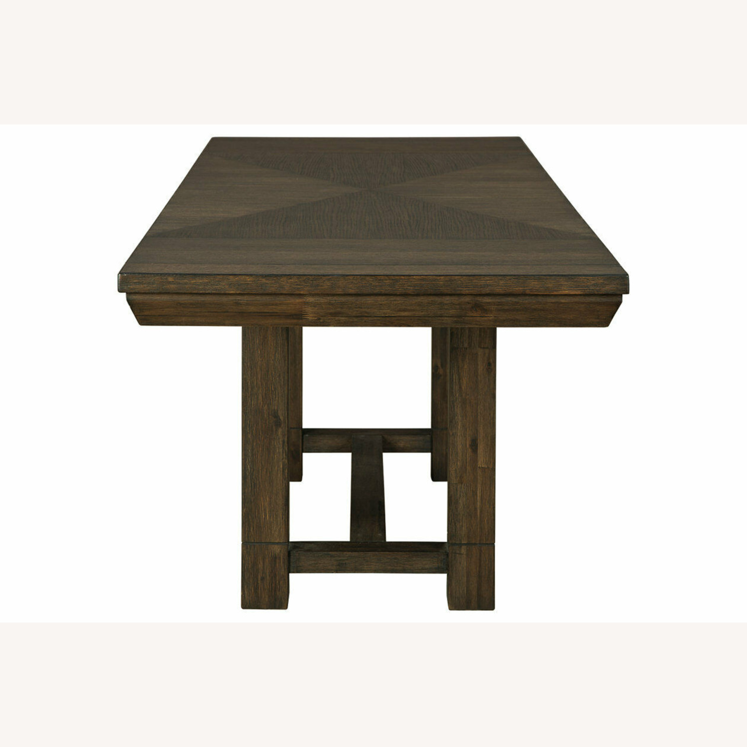 Ashley Furniture Dellbeck Extendable Dining Table - image-3