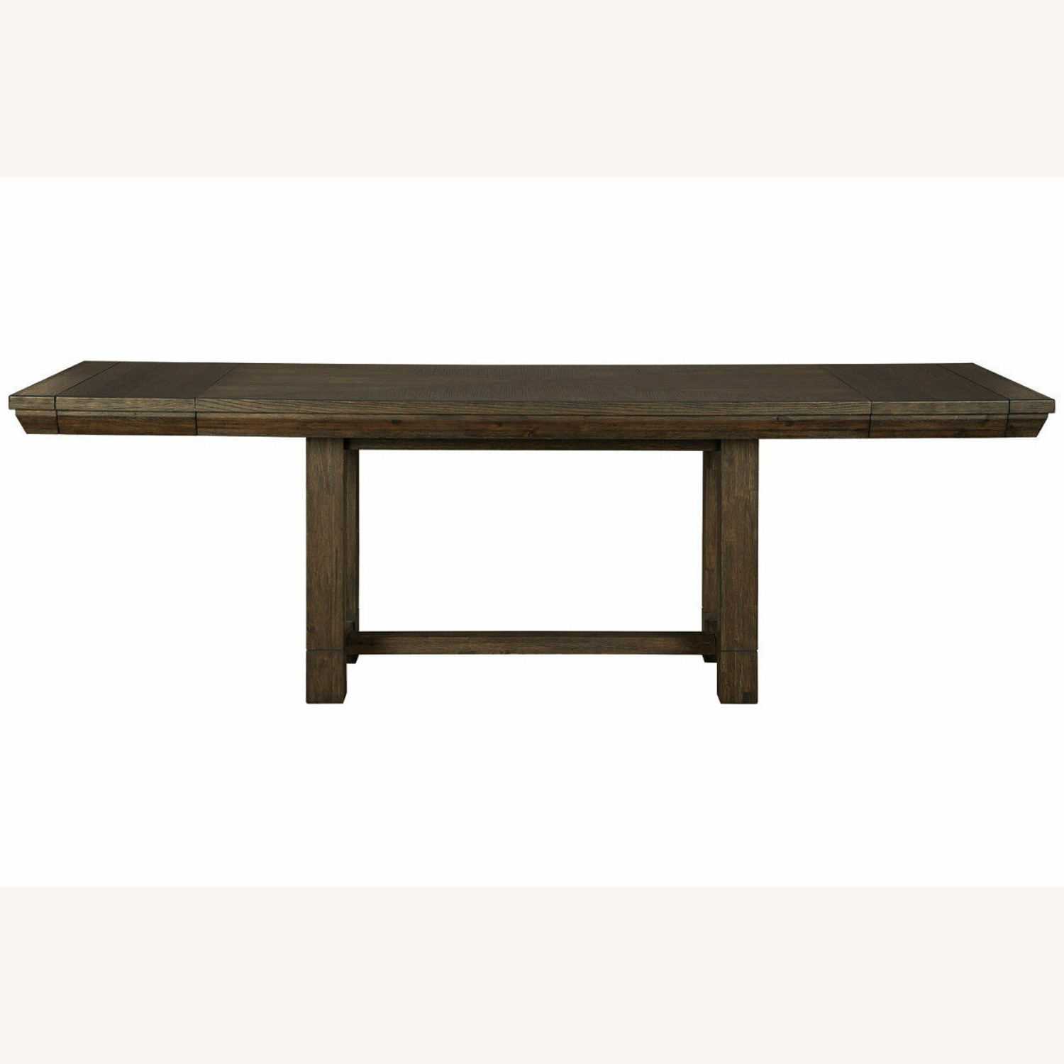 Ashley Furniture Dellbeck Extendable Dining Table - image-2