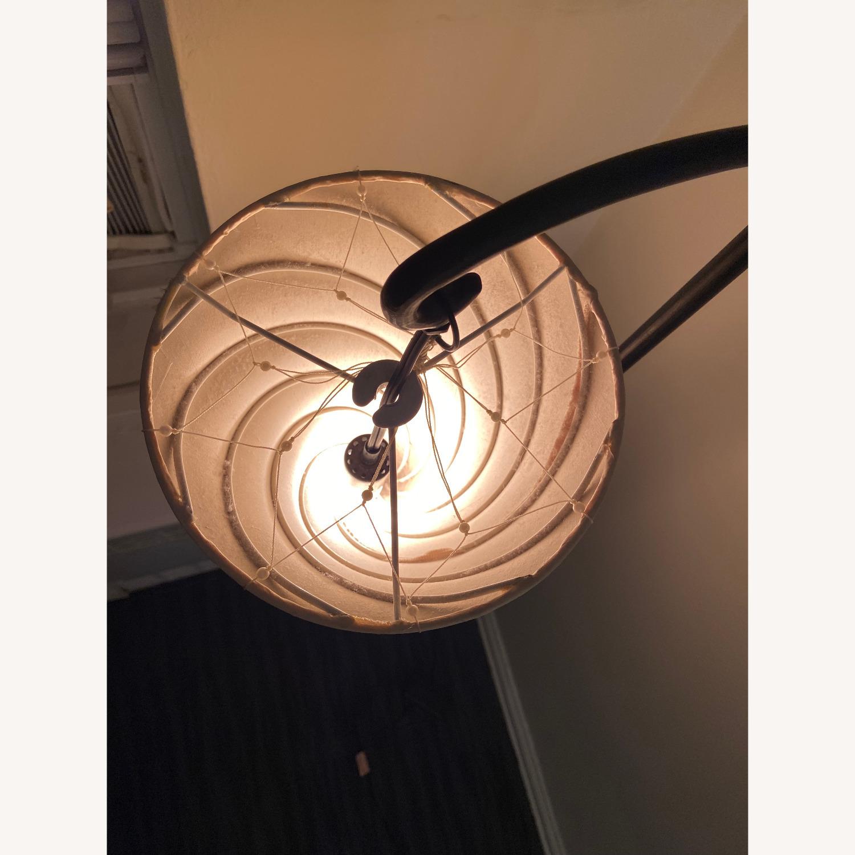 Pottery Barn Standing Floor Lamp - image-3