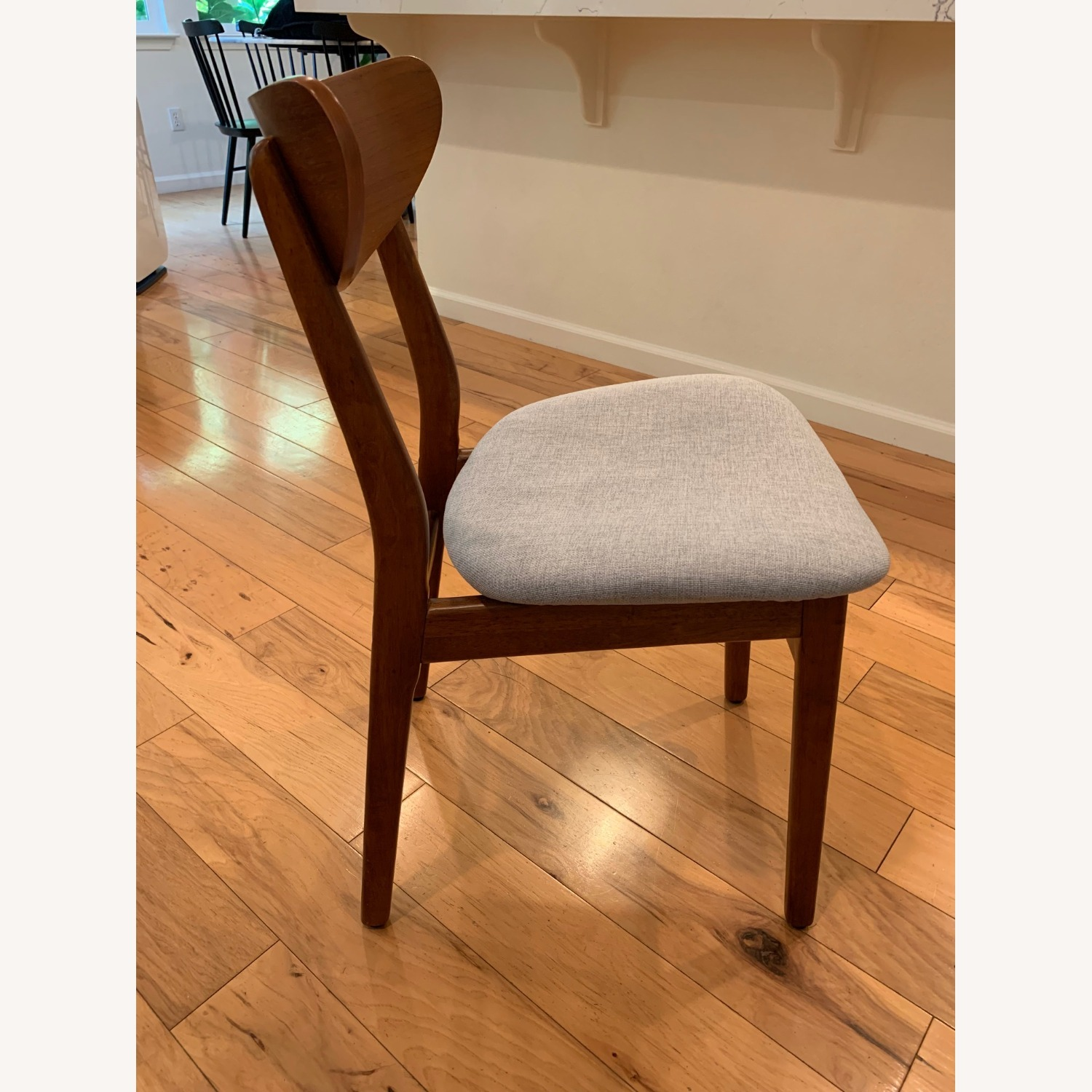 West Elm Classic Cafe Dining Chair(s) - image-4
