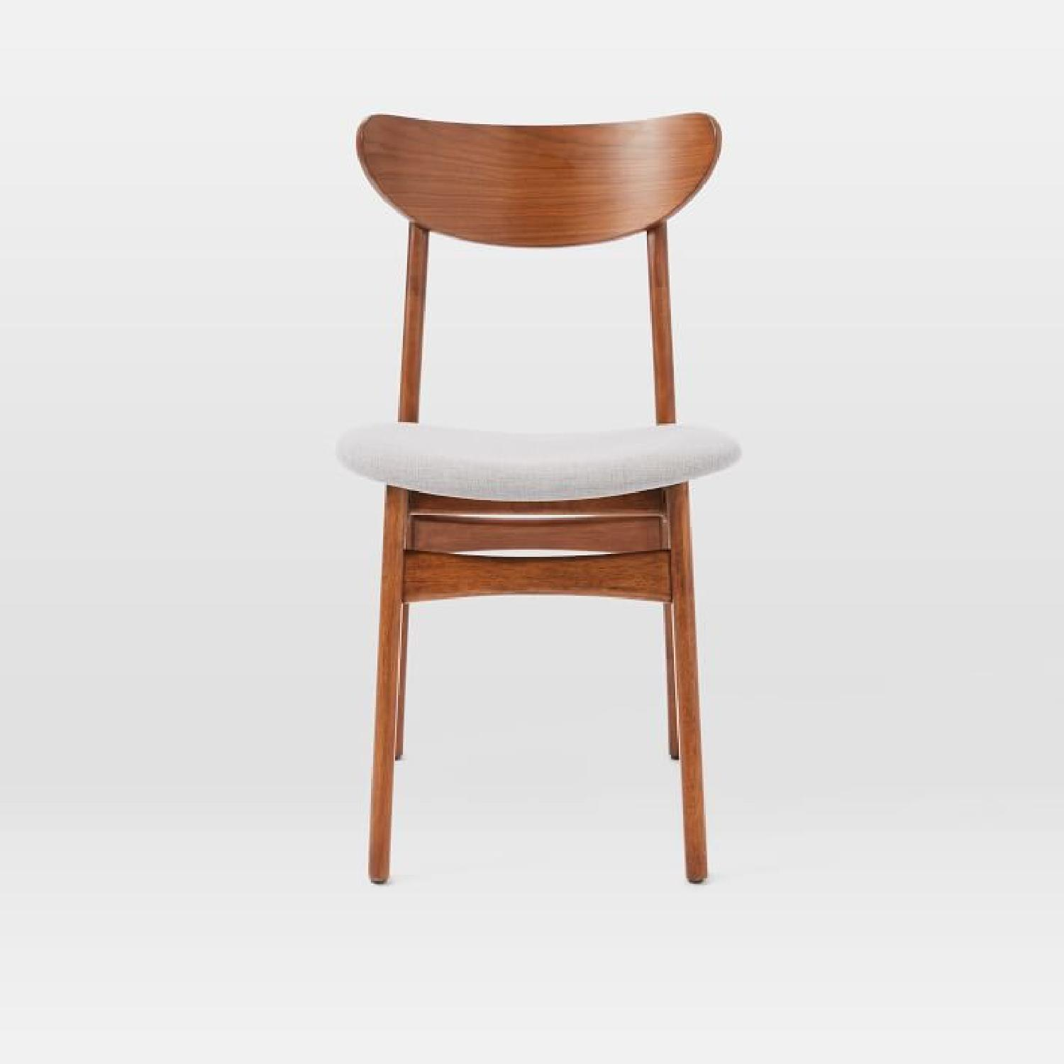 West Elm Classic Cafe Dining Chair(s) - image-8