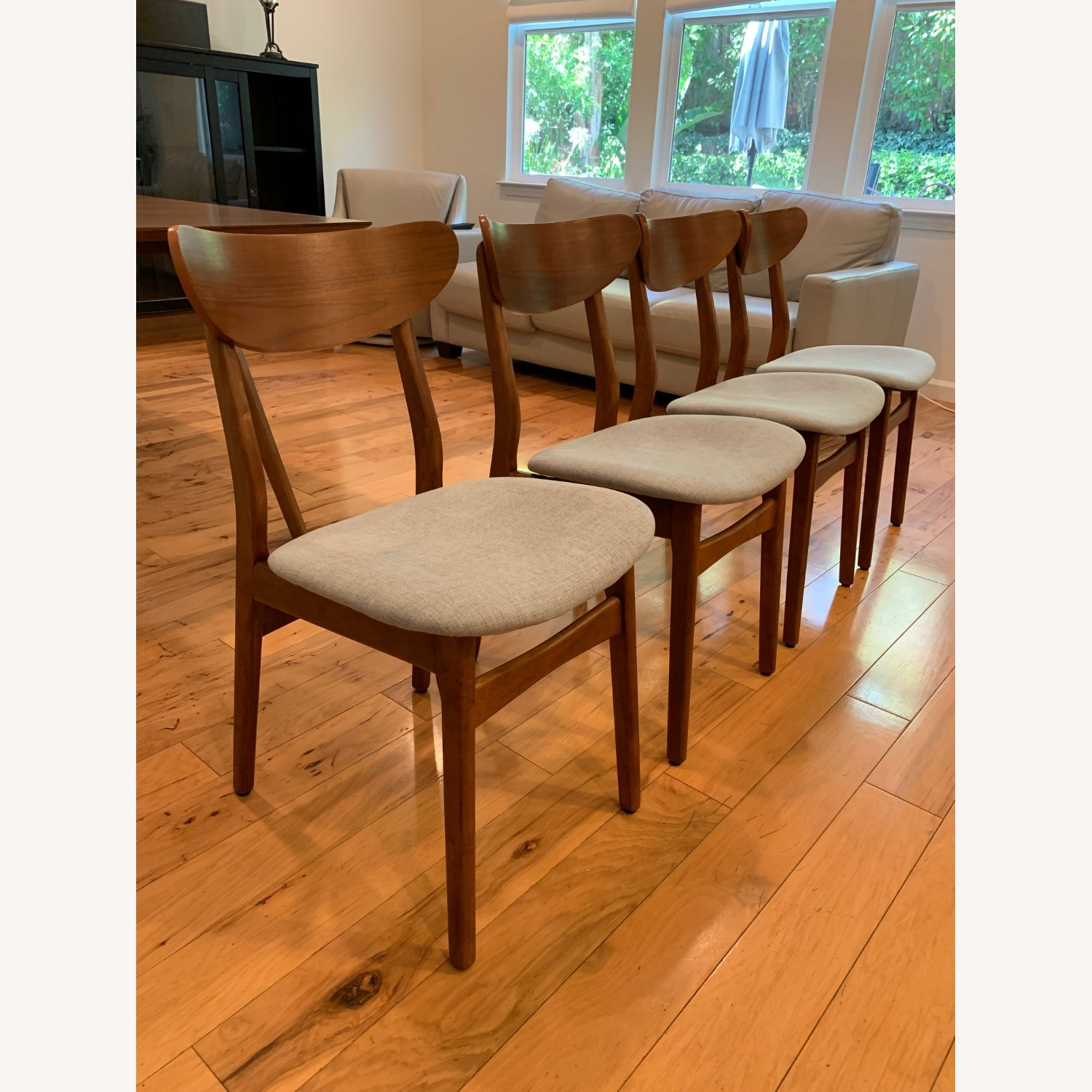 West Elm Classic Cafe Dining Chair(s) - image-1
