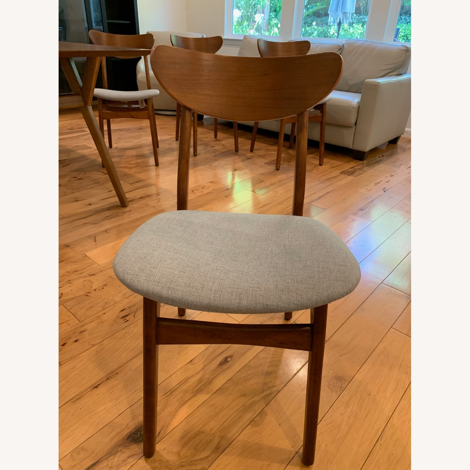 West Elm Classic Cafe Dining Chair(s) - image-2